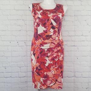 NWOT Dana Buchman sleeveless dress size large